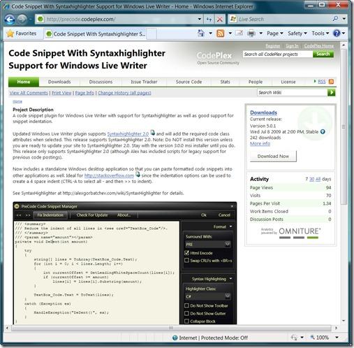 precode_screenshot