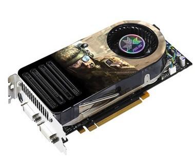 Asus GeForce 8800GTS