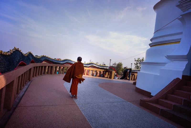 Wat Pa Kittayanusorn