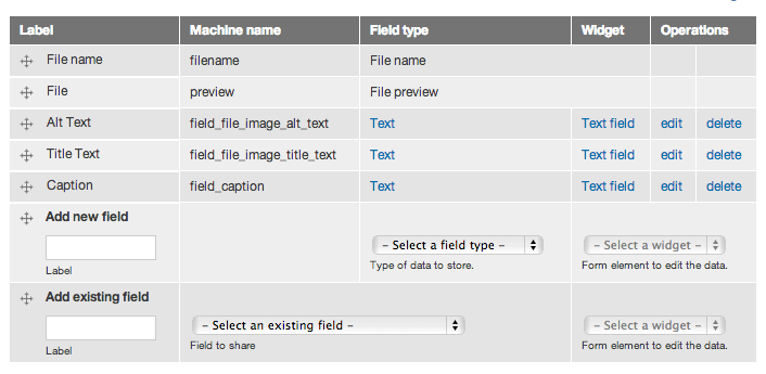 How to Add Captions to Images in Drupal   58bits